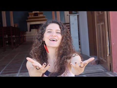 Mariana Masetto - La jardinera
