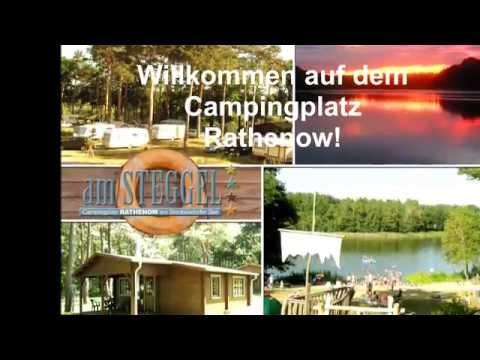 Video Campingplatz Rathenow