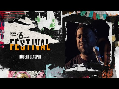 Robert Glasper - J Dilla Tribute (6 Music Festival 2020)