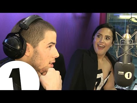 How well do Demi Lovato & Nick Jonas really know each other?