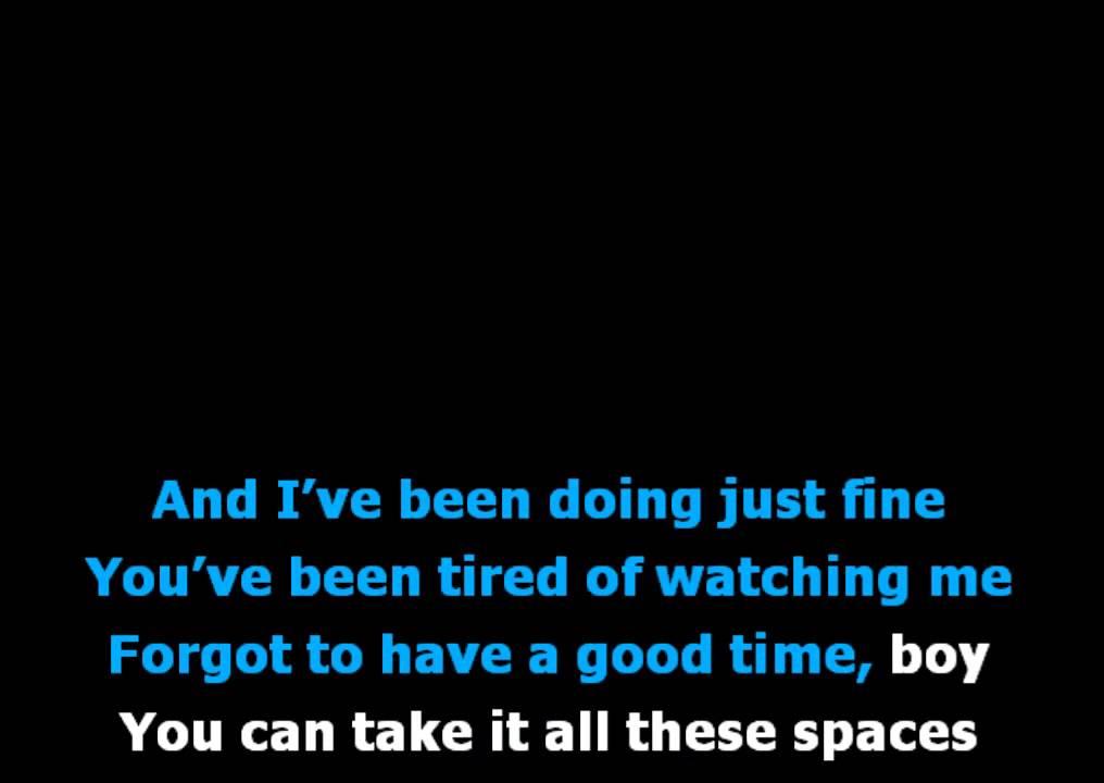 i will never let you down rita ora lyrics - photo #33