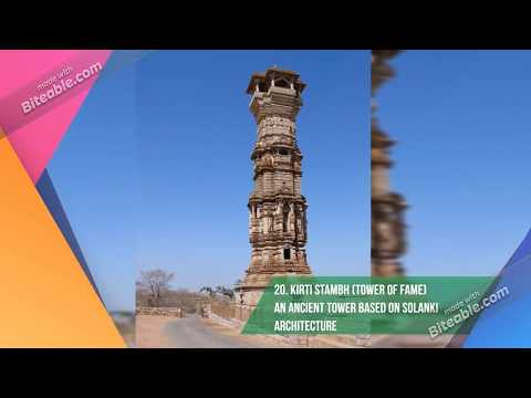 25 Must See Monuments In Rajasthan