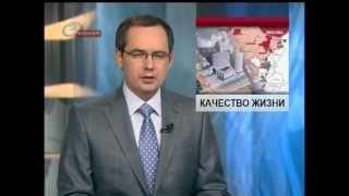 3-ий Канал Новая Москва Лидер по количеству новостроек
