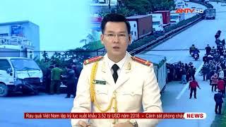 Phản ánh về công tác giải quyết vụ tai nạn giao thông nghiêm trọng tại Kim Thành Hải Dương