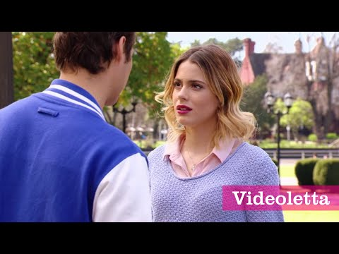 Violetta 3 English: Leon wants to be with Vilu Ep.50/51
