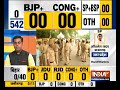India General Election Results 2019: Security deployed in Bengaluru  for counting  - 04:44 min - News - Video