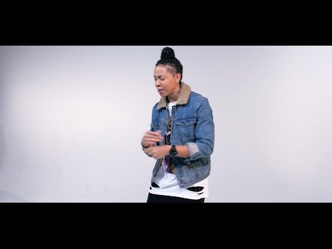 Tyra B - I'm Yours (Official Video)