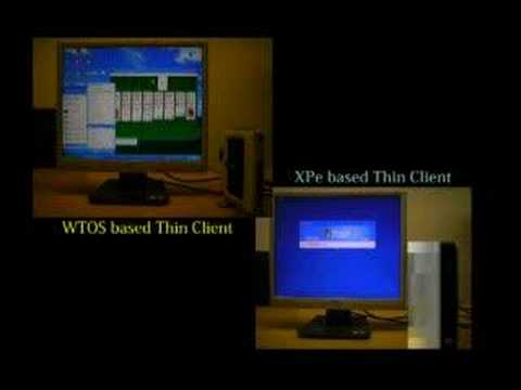 Wyse thin os download
