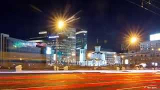 Kham phá thành phố Matxcova Nga
