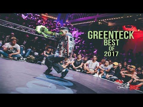GREENTECK | Best POPPER Of 2017 | Dance Compilation 🔥