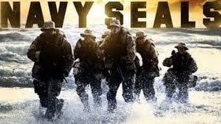 """Bí mật """"góc khuất"""" chưa từng kể của biệt kích Mỹ Navy SEAL"""