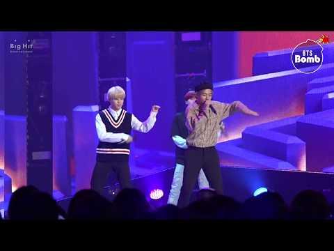 [BANGTAN BOMB] BTS 'DNA' 2x Dance Time @BTS COUNTDOWN - BTS (방탄소년단)