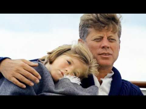 JFK Tribute by the Ashgrove band