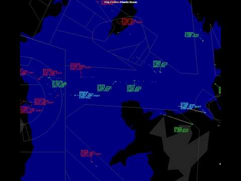 AirNav RadarBox Real-Time Network Transition
