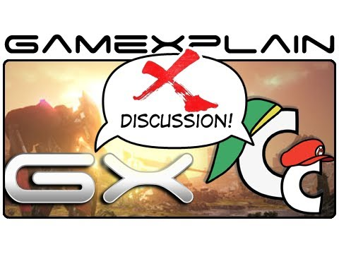 X Discussion (Featuring Chuggaaconroy!) - Smashpipe Games