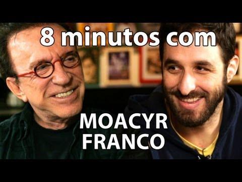 8 minutos - Moacyr Franco