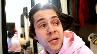 THIS MADE DAVID DOBRIK CRY..