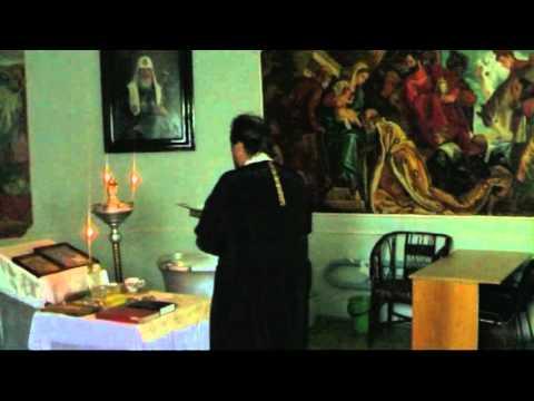 Е. Кемеровский - Мы покрестим детей