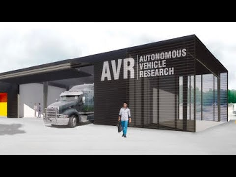 David Bevly, director of the GPS and Vehicle Dynamics Laboratory at Auburn University, discusses how Auburn's new autonomous vehicle research facility will elevate the laboratory's work.