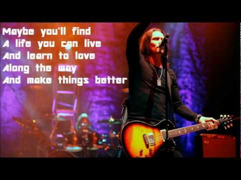 Isolation by Alter Bridge Lyrics
