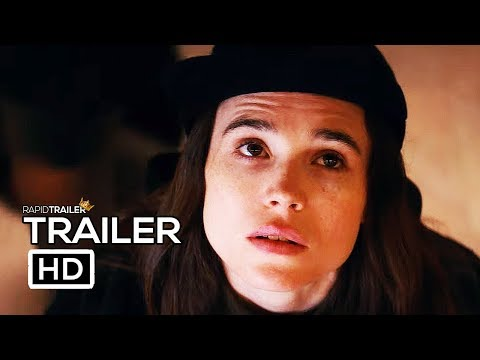 TALES OF THE CITY Official Trailer #2 (2019) Ellen Page, Netflix Series HD