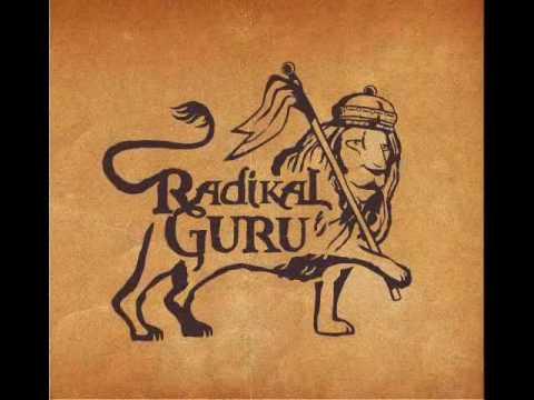 Radikal Guru - Dread commandments