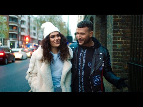 Don Diablo with Jessie J - Brave