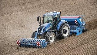 T5.120 van New Holland Best Utility' in de Tractor of the Year® 2017 Trekkerweb