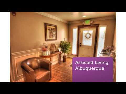 Best Assisted Living At BeeHive Homes of Albuquerque NM