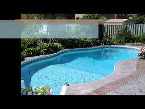 Ashley's Pool Service   Pool Cleaning and Maintenance Promo