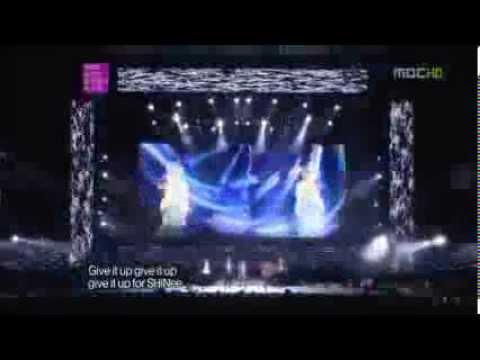 HD SHINee‹feat  Luhan EXO M   Lucifer + Sherlock  Seoul