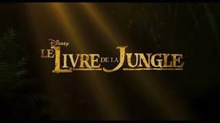 Le livre de la jungle :  bande-annonce VOST