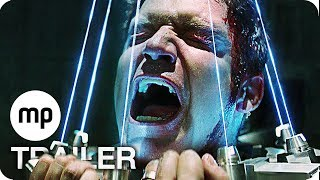 Jigsaw - Trailer HD