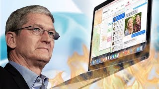 Why Apple Discontinued The MacBook