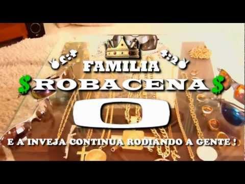 Baixar Familia RobaCena - Thiago Brava - Lei do Desapego