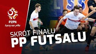 Łączy nas Futsal. Półmetek finałowej rywalizacji!