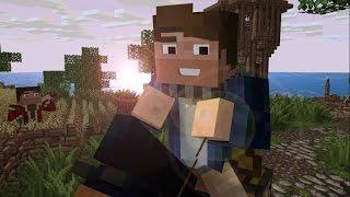 7 Years Old (Minecraft Animation)