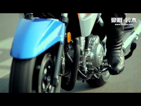 Suzuki - Motorcycle