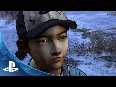 The Walking Dead: Complete Second Season Trailer