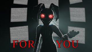 """[FNAF SFM] SECURITY BREACH SONG 