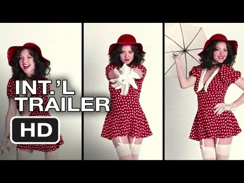 Lovelace UK Trailer #1 (2013) - Amanda Seyfried Movie HD