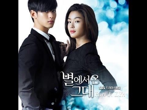 [OST 별에서 온 그대] My Destiny | Hany Lee Cover | K-DRAMA