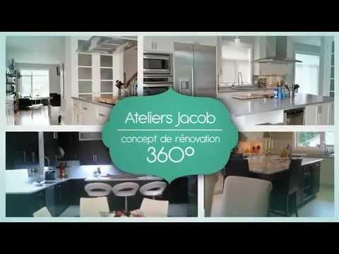 Concours Zeste et Ateliers Jacob refont votre cuisine
