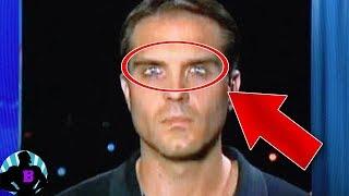 6 Cosas Paranormales Captadas en TV en vivo PARTE III