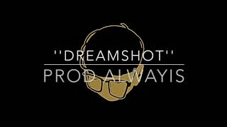 (FREE) Old School Hip Hop Beat - ''Dreamshot'' - Instrumental - 2019
