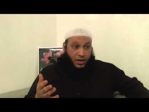 Fundamentale Grudlagen des Glaubens Teil 3 - Sheikh Abdellatif