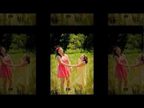 Minneapolis MN Children Photographer | Sasha & Anna