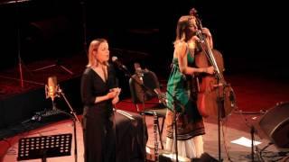 Las Hermanas Caronni - El jarrito