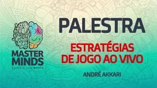 Palestra - André Akkari