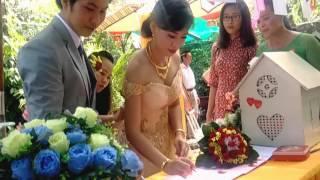 Đám Cuới Huỳnh Mai